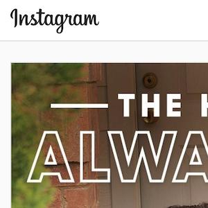 Member Open House: Instagram Best Practices