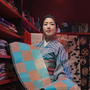 Irwin Wong Highlights Female Entrepreneurs for SK-II