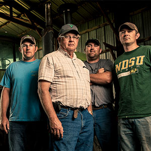 Unpublished: Jason Elias' Rural Farms of North Dakota