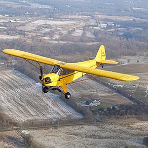 Flying Bird: Jeremy Kramer Covers Red Stewart Airfield for Cincinnati Magazine