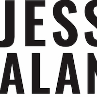 Wordmark: Jess Williams