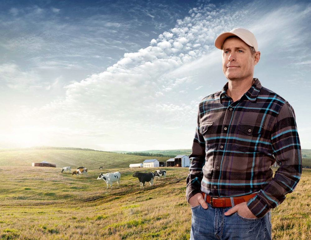 Photographer John Fulton Creative in Place: Life on the Ranch