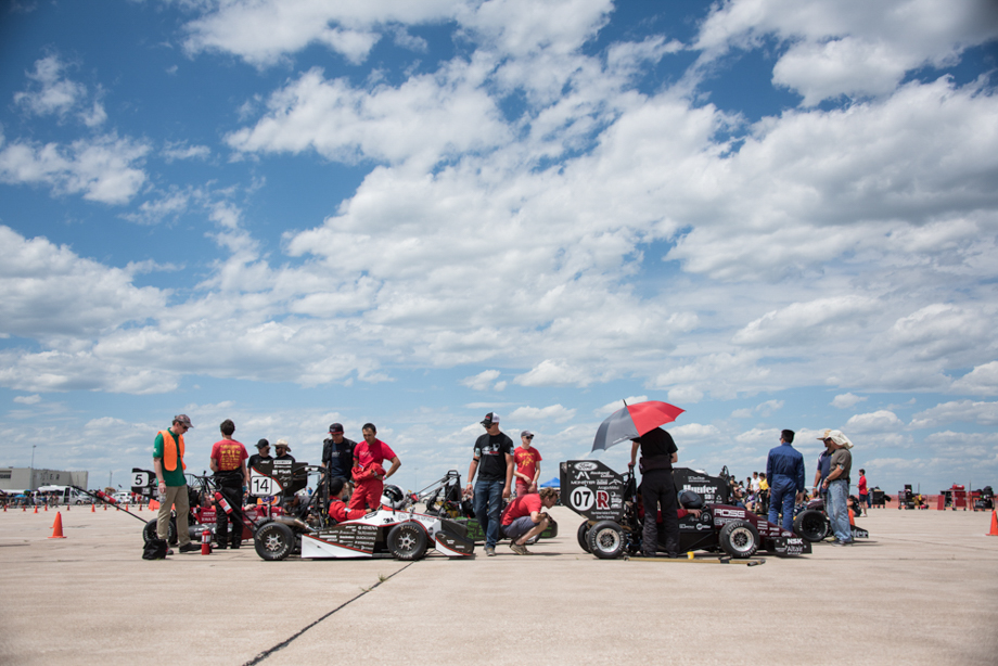 Creative in Place: Start Your Engines Photographer Kathy Plunkett
