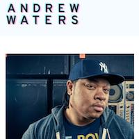 Creative Coaching: Andrew Waters