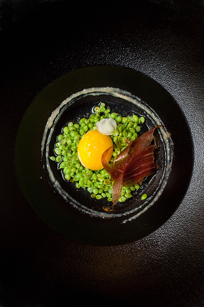 Creative in Place: Eggsactly Photographer Markel Redondo