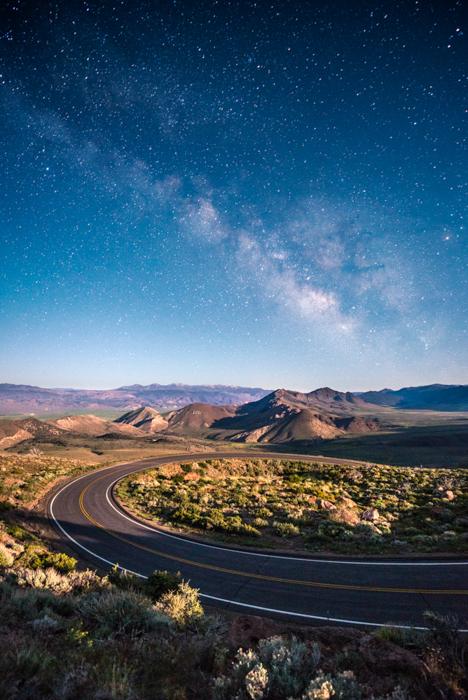 Creative in Place: Road Trip Photographer Rachid Dahnoun