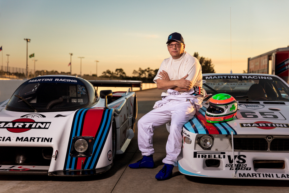 Creative in Place: Start Your Engines Photographer Ryan Ketterman