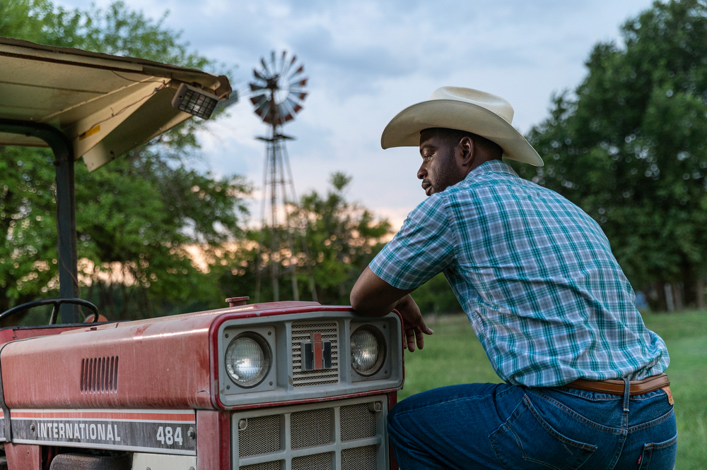 Photographer Stewart Cohen Creative in Place: Life on the Ranch