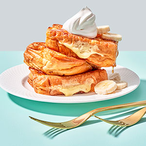 Brunch is Back: Suzanne Clements' images for Delish