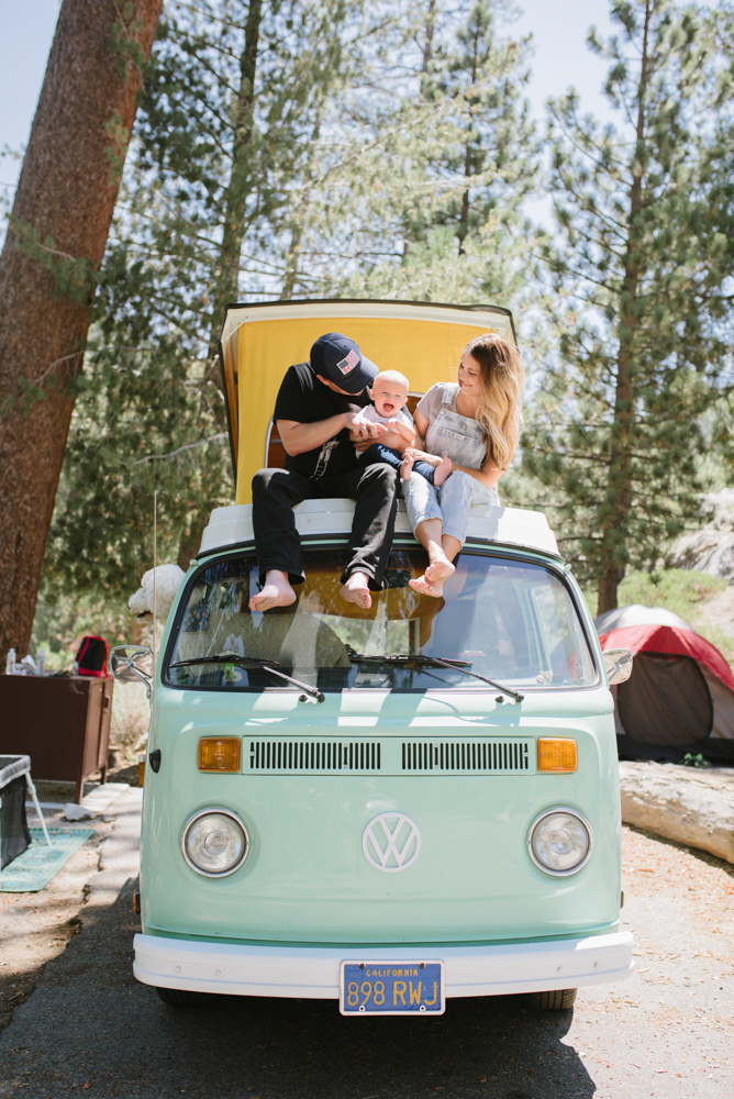 Creative in Place: Happy Campers Tiffany Luong