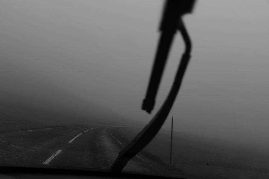 Creative in Place: Road Trip Photographer Wojciech Grzędziński