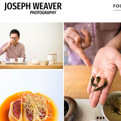 Branding Overhaul: Joe Weaver