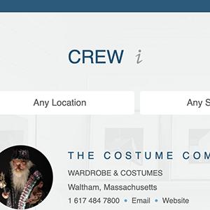 Guide: Find Crew