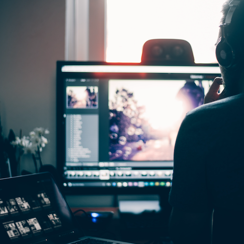 Guide: Our Photo Editing Process