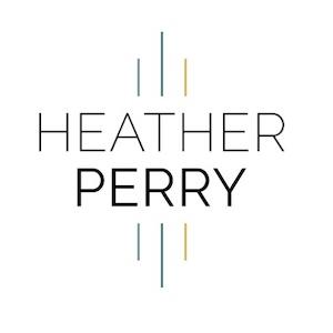 Logo Design: Heather Perry