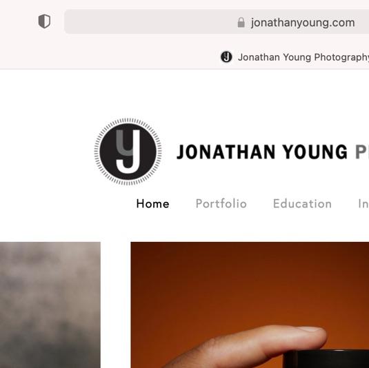 SEO Audit: Jonathan Young