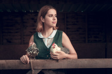 Amy Hart Breeder Of Rare Poultry 00008