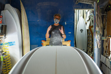 Aaron Ingrao Keepers Of The Craft Tim Bessell Surfboards San Diego 2333