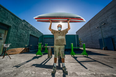 Aaron Ingrao Keepers Of The Craft Tim Bessell Surfboards San Diego 6389 Edit