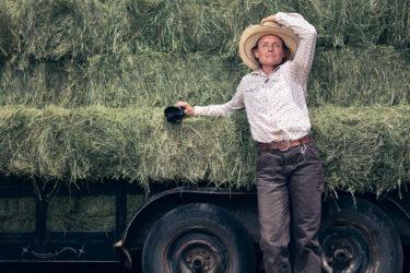 Doug Gritzmacher Denver Agriculture Photographer Portrait Making Hay 1