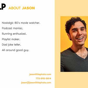 Treatment Template: Jason Little