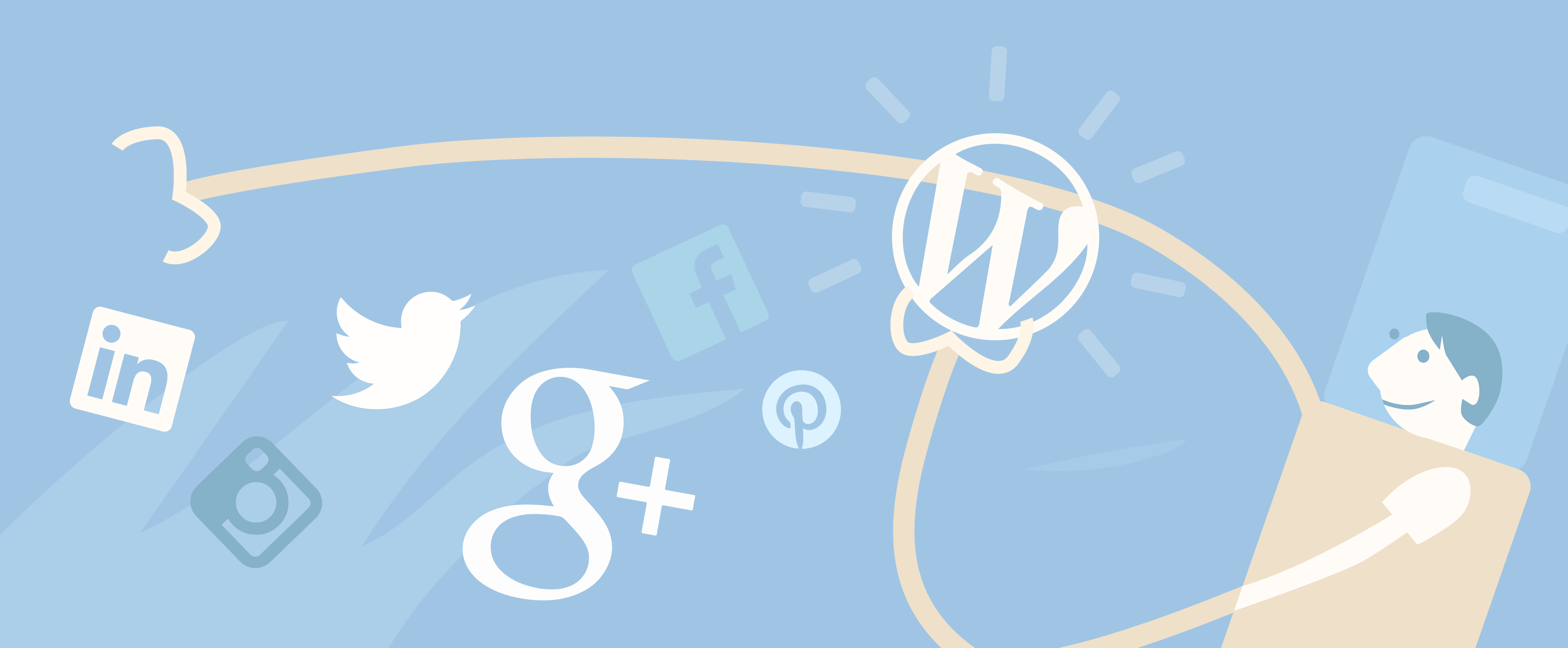 9 Effective Ways to Promote Your Blog on Social Media