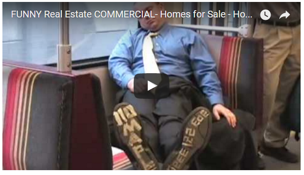 Funny Real Estate Video