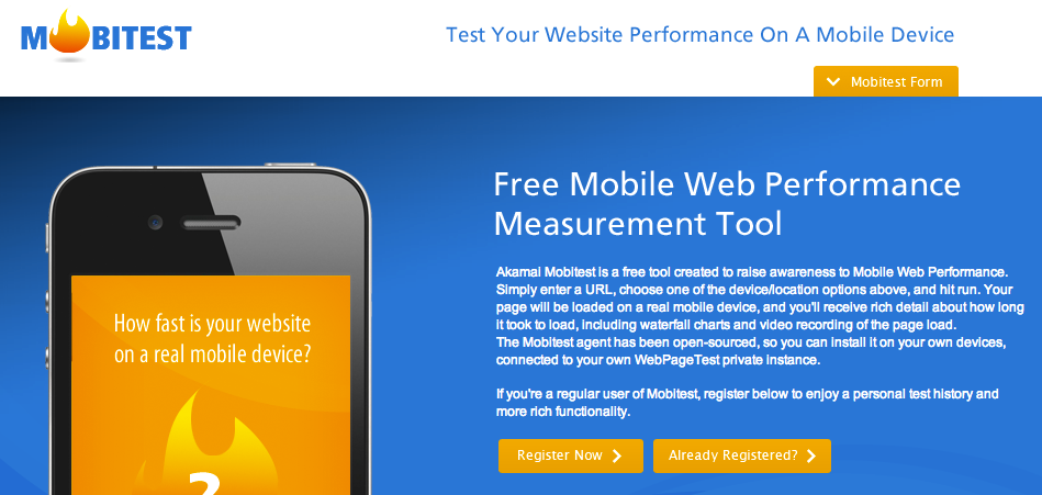 MobiTest Usability Testing Tool