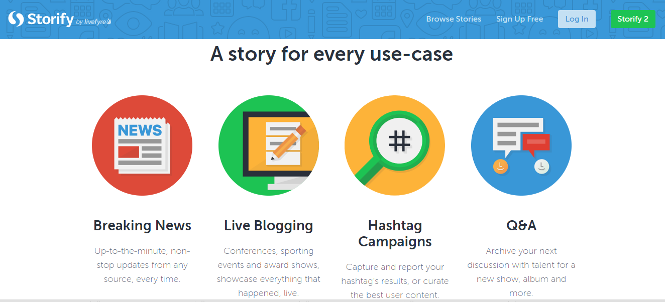 Content Curation Tool For Content Marketing