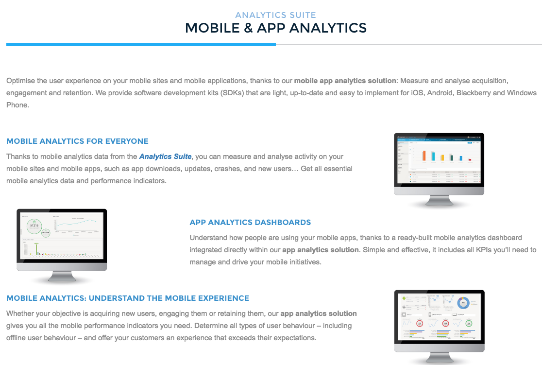 20 Mobile Analytics Tools For Mobile Website And Apps