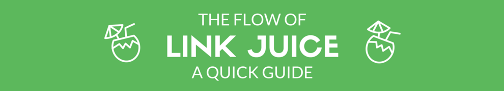 EN - SEO GUIDE - Link Juice