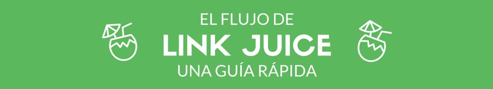 ES - SEO GUIDE - Link Juice