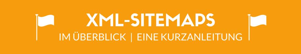 DE - SEO GUIDES - XML Sitemaps