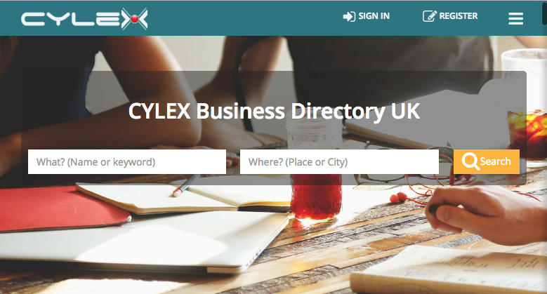 Cylex UK's Local Business Web Directory