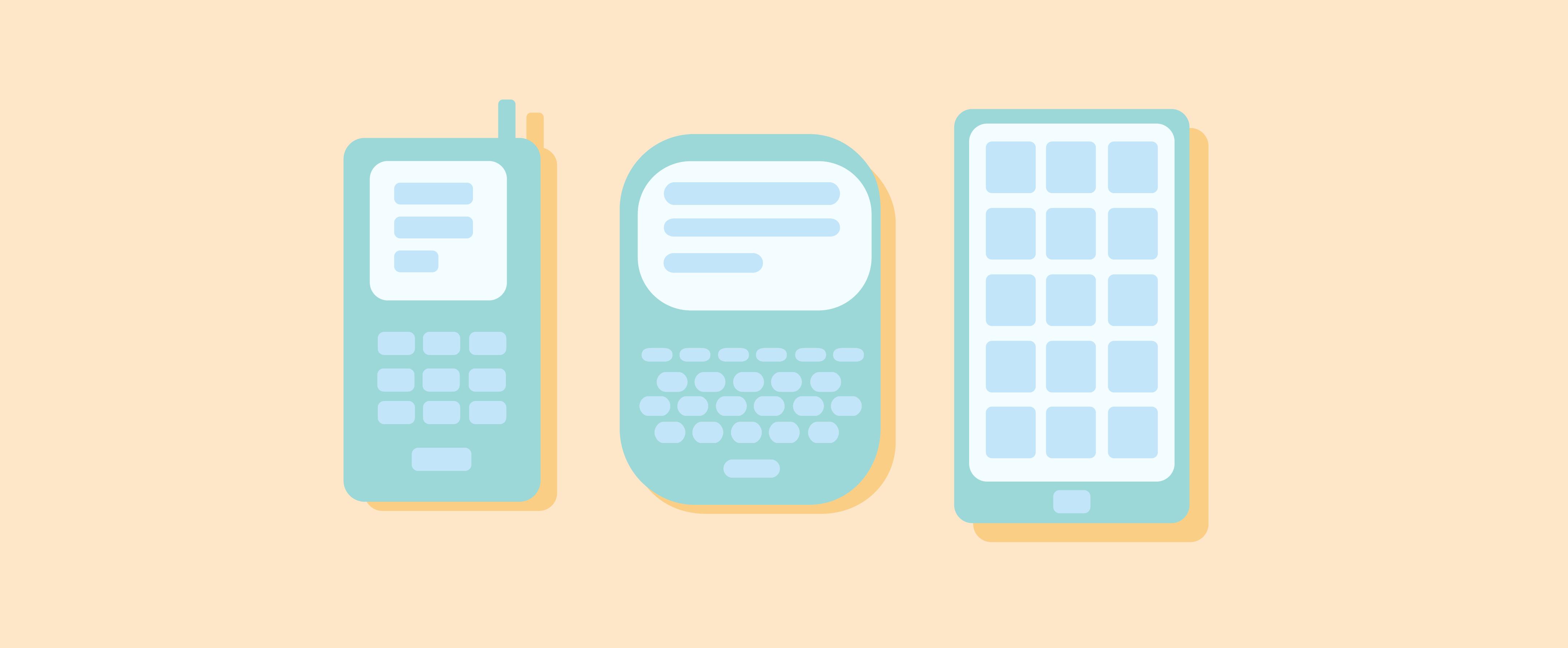 4 Stratégies mobiles pour votre site web