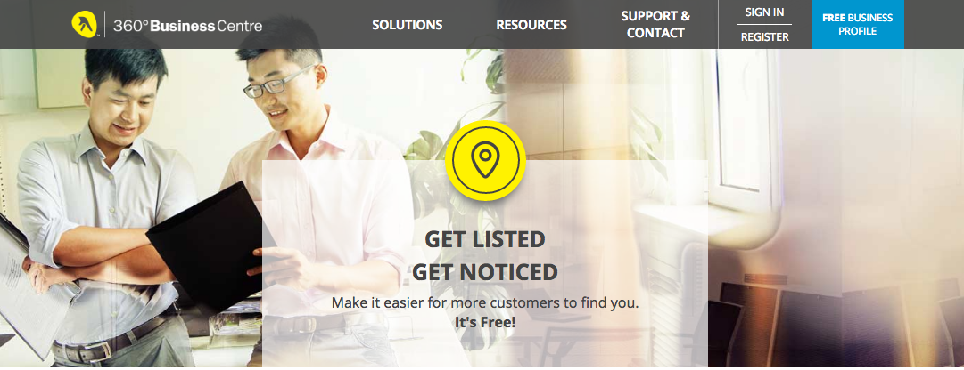 YellowPages.ca Free Business Directory for Local Businesses in Canada
