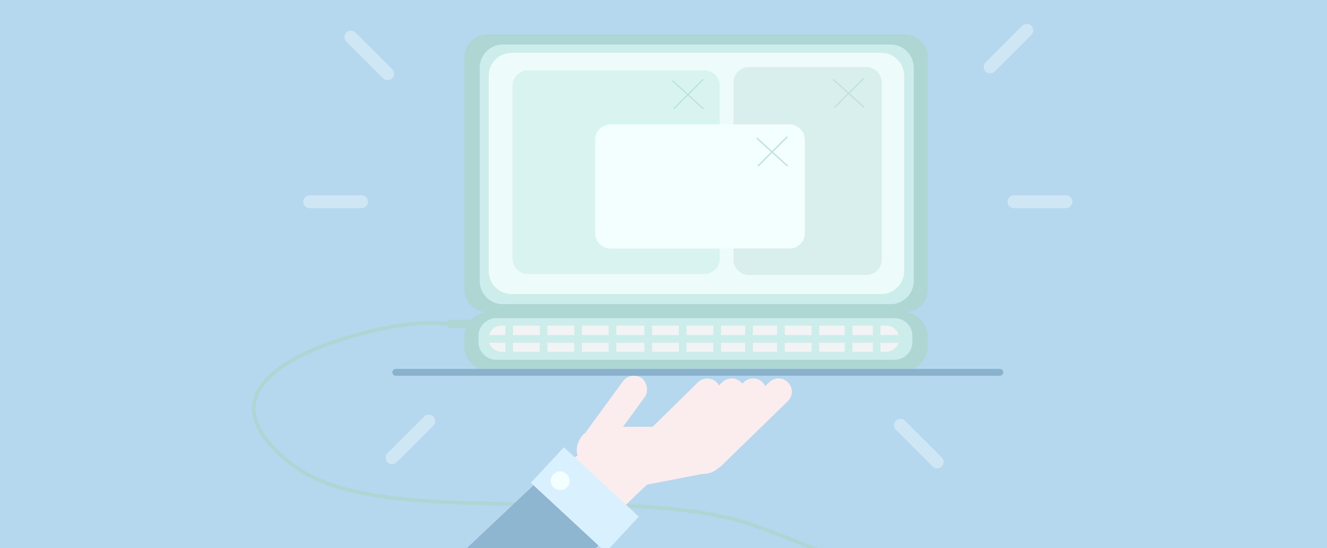Landing Page: Cómo convertir los visitantes en clientes