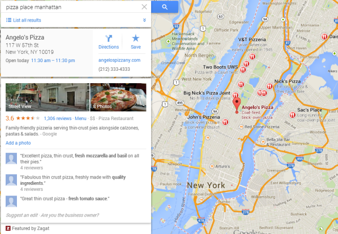 Google Maps And Google Plus Local Local SEO Strategy
