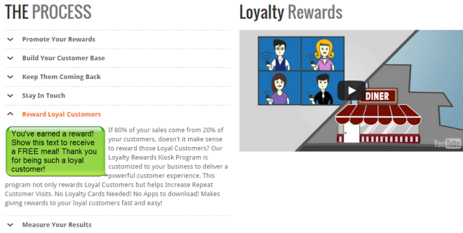 Offering Loyalty Rewards To Your Customers To Win New Customers
