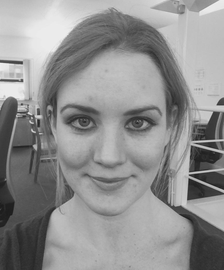 Charlotte Jenkins