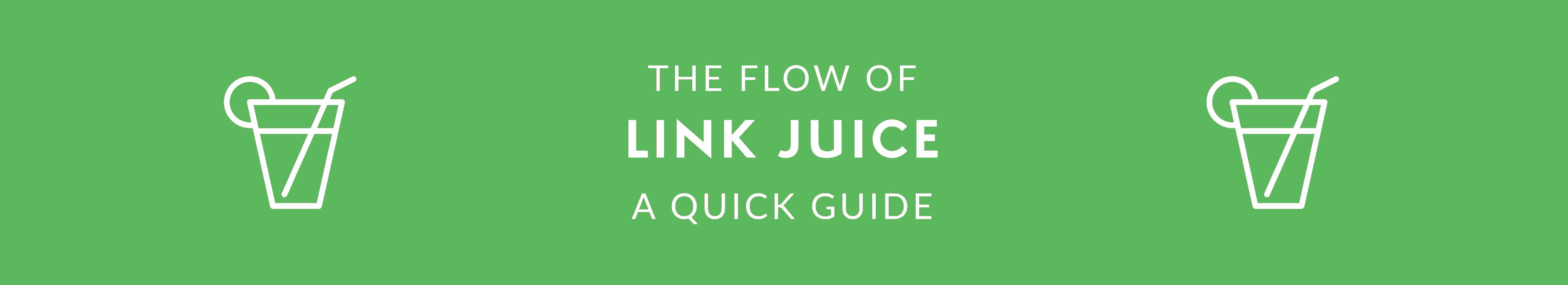 EN - SEO GUIDE - Link Juice
