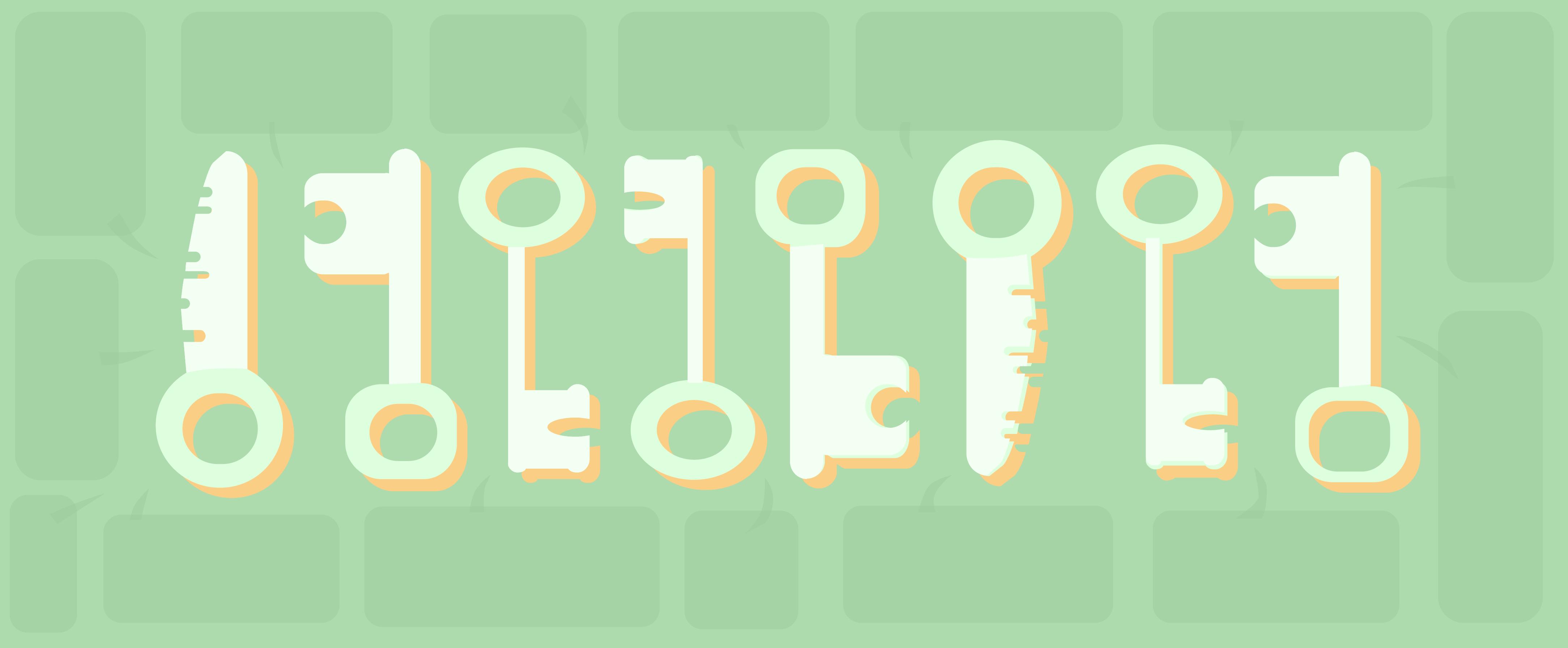 Nueva funcionalidad: etiquetas de palabras clave en la herramienta Keyword Tool