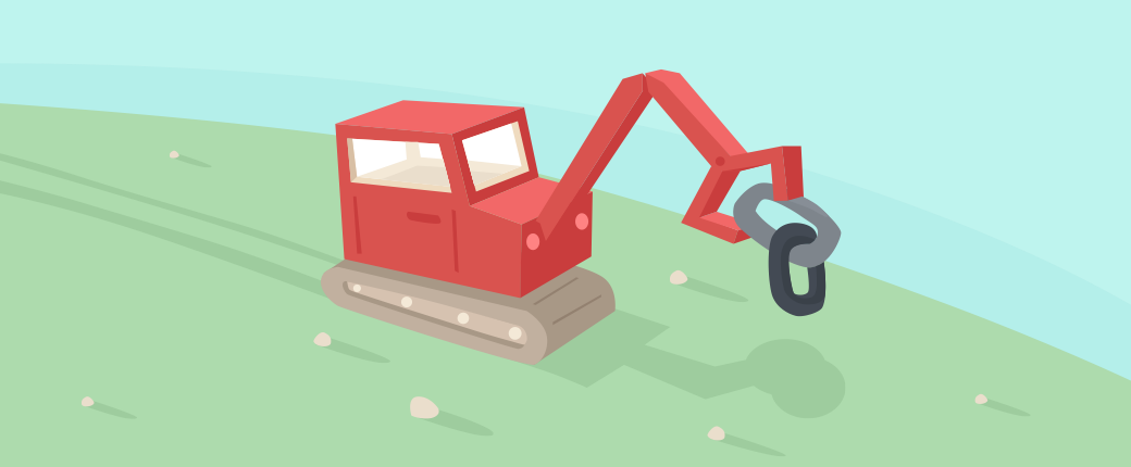 How You Can Build Links Without Creating Content