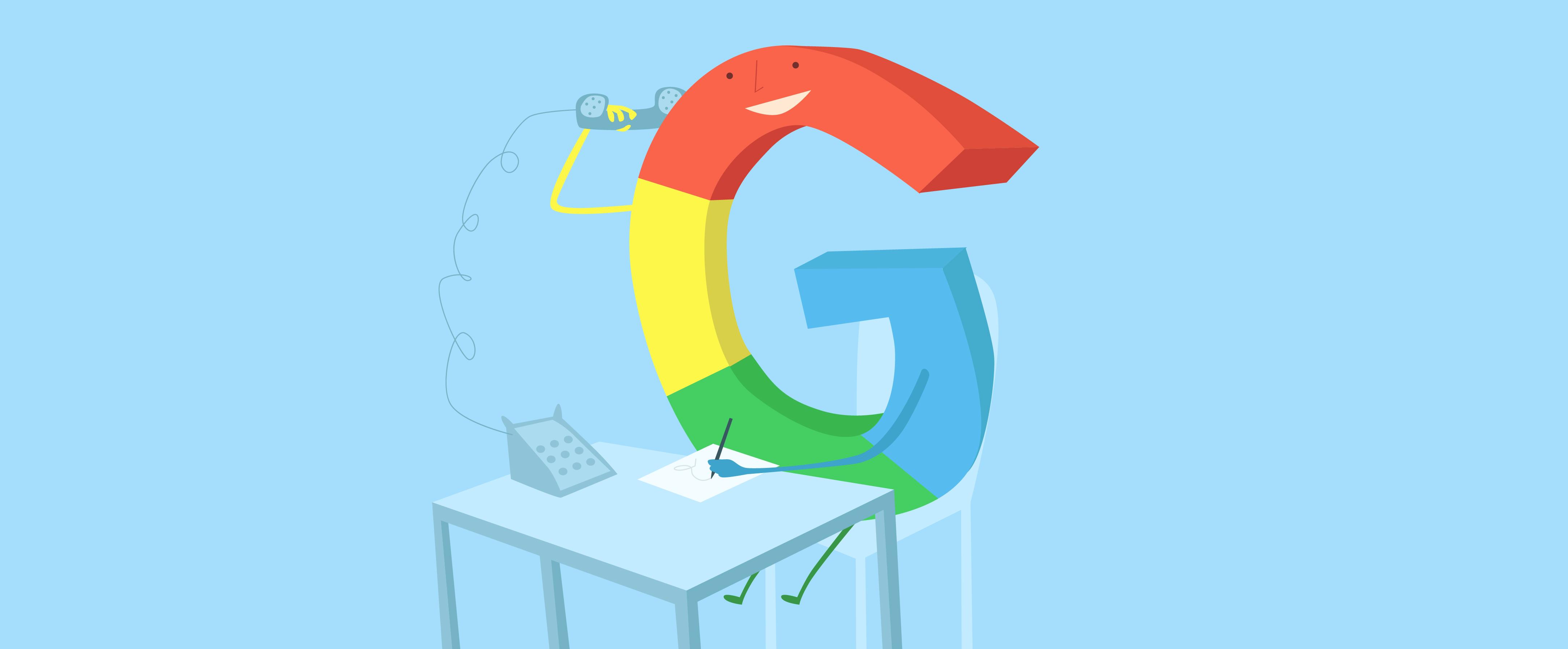 Cómo escribir contenido SEO para Google RankBrain