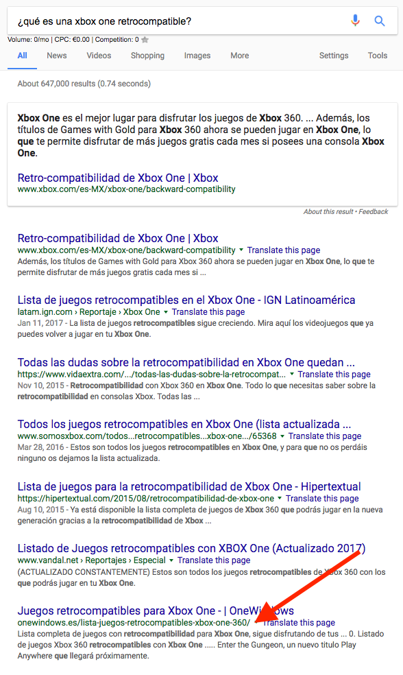 serp qué es xbox one retrocompatible