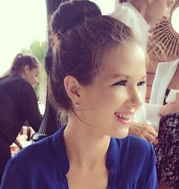 Sarah Halsey