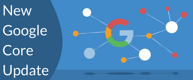 Google's Latest Core Algorithm Update: What We Know