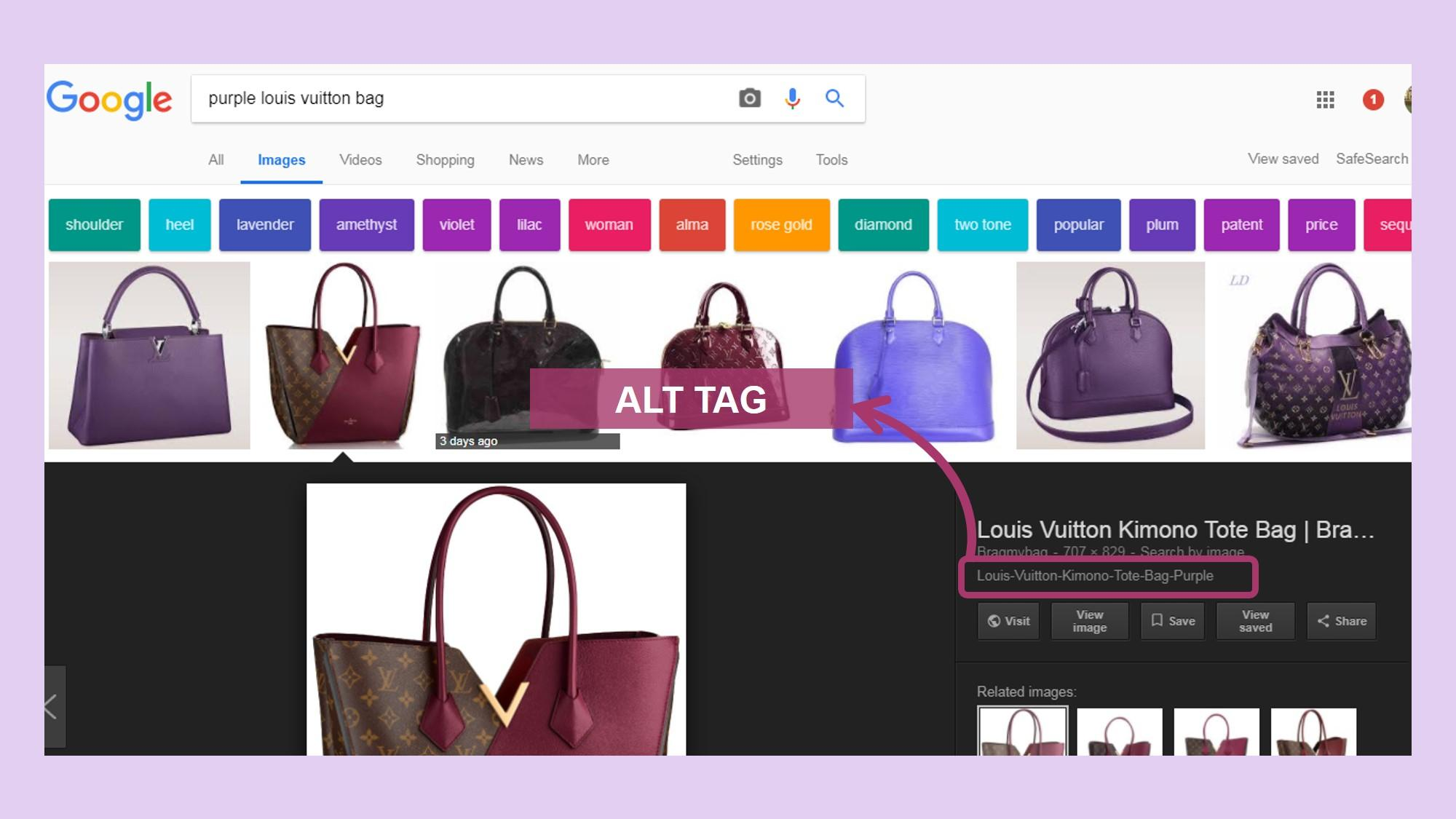 Image Search Results for Louis Vuitton purses
