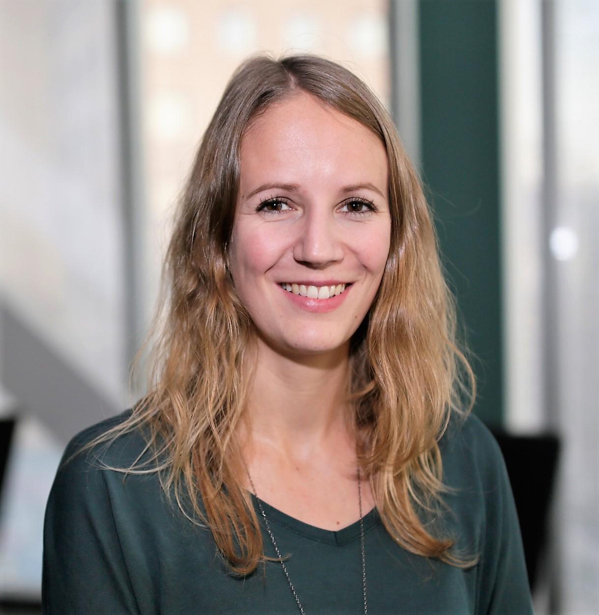 Stephanie Falkner