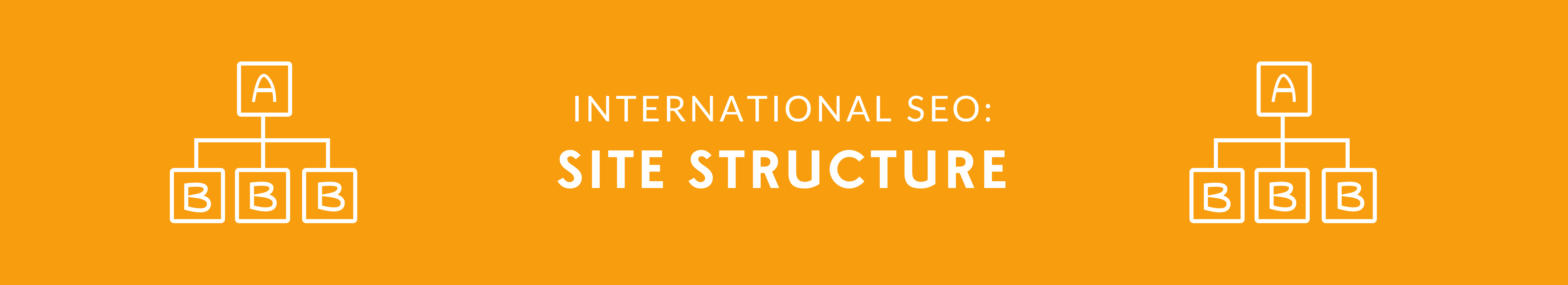 International SEO: Site Structure